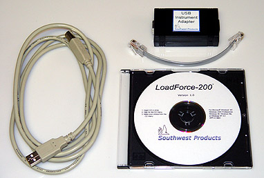 LoadForce Connectivity